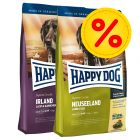 Mix-Doppelpack Happy Dog Supreme Sensible 2 x 12,5 kg
