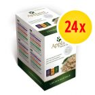 Mixpack: Applaws Pouch in Brühe 24 x 70 g