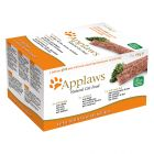 Mixpakke: Applaws Cat Paté 7 x 100 g
