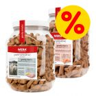 Mix-Sparpaket MERA pure sensitive Goody Snacks