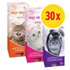 Mix-Sparpaket My Star Mousse 30 x 90 g