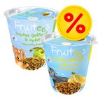 Mix-Sparpaket bosch Fruitees (semi-moist)