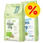 Mix-Sparpaket Green Petfood Trockenfutter