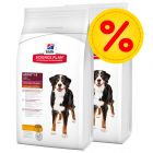 Mix-Sparpaket Hill's Science Plan Adult Large Breed 2 x 12 kg