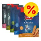 Mix-Sparpaket RINTI Snacks