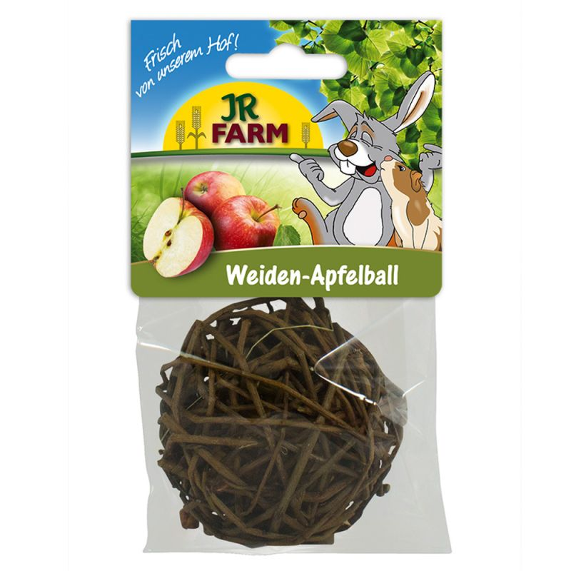 Mr Woodfield Willow Apple Ball