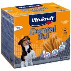Multipack Vitakraft Dental 3in1, taille S pour chien