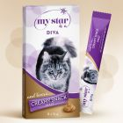 My Star Creamy Snack 8 x 15 g