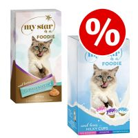 My Star is a Foodie Creamy Snack + Milky Cups - Special Bundle Price!*