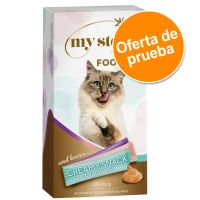 My Star is a Foodie Creamy Snack - Pack de prueba mixto