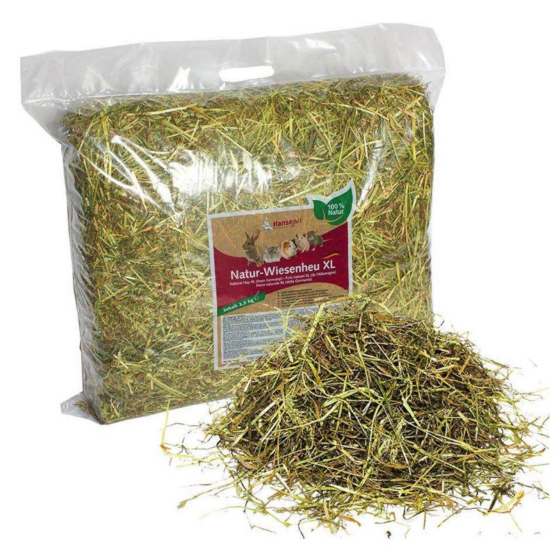 Natur Meadow Hay