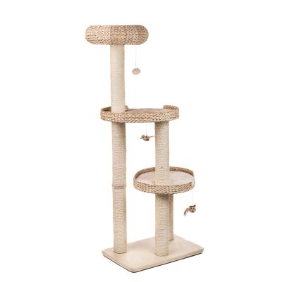 Natural Home III Cat Tree