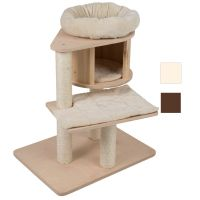 Natural Paradise Cat Tree - Mini