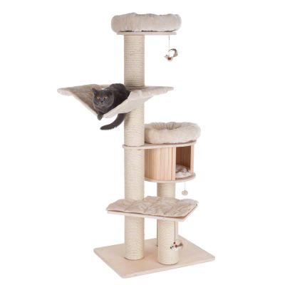 Natural Paradise Cat Tree   XL Premium | Amazing Cat Trees At Zooplus