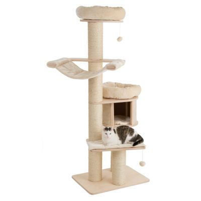 Cat Tree from Zooplus