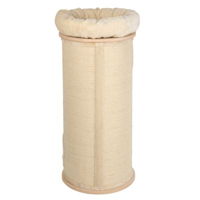 Natural Paradise Scratch Barrel - XL Standard