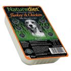 Naturediet Adult - Pollo & Tacchino