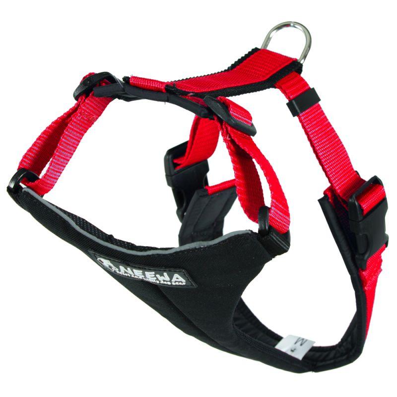 NEEWA Running Harness - Red