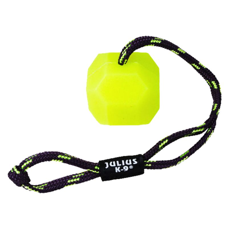 Neon (Fluorescent) IDC® Ball with Cord