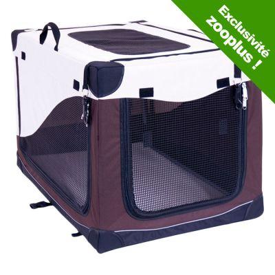 d8f554a2fb1366 Pet Home - Niche pliable pour chien et chat - zooplus