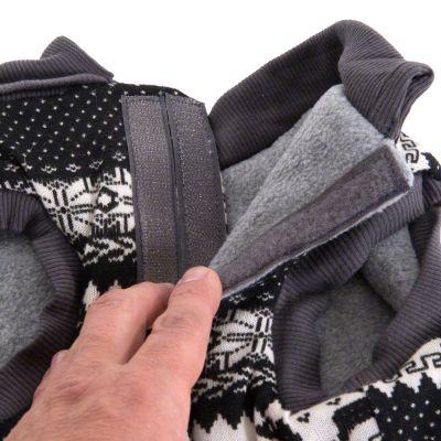 5c98bc18ac55 ... Nórsky sveter pre psov ...