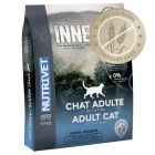 Nutrivet Inne Cat Adult, poisson