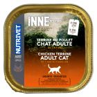 Nutrivet Inne Terrine Adult pour chat