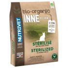 Nutrivet Inne Bio Cat Sterilised