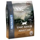 Nutrivet Inne Cat Adult с пиле