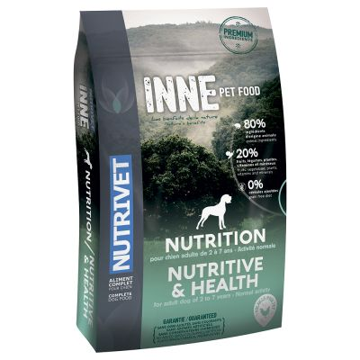 Nutrivet Inne Dog Nutritive