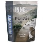 Nutrivet Inne Dog Treats - Lamb