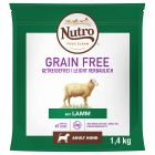 Nutro Dog Grain Free Adult bárány