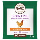 Nutro Dog Grain Free Adult csirke