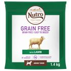 Nutro Dog Grain-Free Adult - Lamb