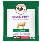 Nutro Dog Grain-Free Adult Small Breed - Lamb