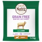 Nutro Dog Grain-Free Junior - Lamb
