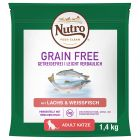 Nutro Grain Free Adult Salmon & White Fish