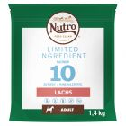 Nutro Hund Limited Ingredients Adult Salmon