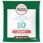 Nutro Limited Ingredients Salmón para perros