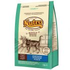 Nutro Natural Choice Adult con pescado