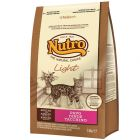 Nutro Natural Choice Adult Light com peru