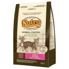 Nutro Natural Choice Hairball Control con pavo