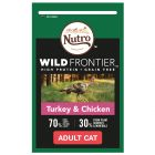 Nutro Wild Frontier Cat Adult Turkey & Chicken