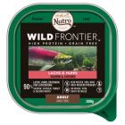Nutro Wild Frontier Dog Saver Pack 20 x 300g