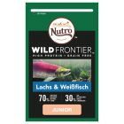 Nutro Wild Frontier Junior Salmon & Whitefish