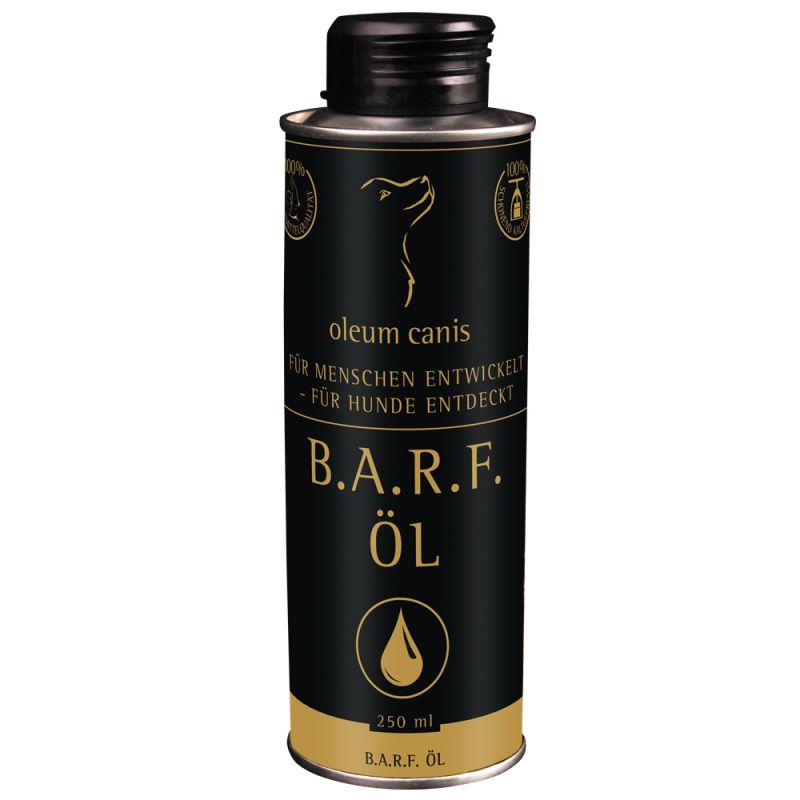 Oleum Canis BARF Oil