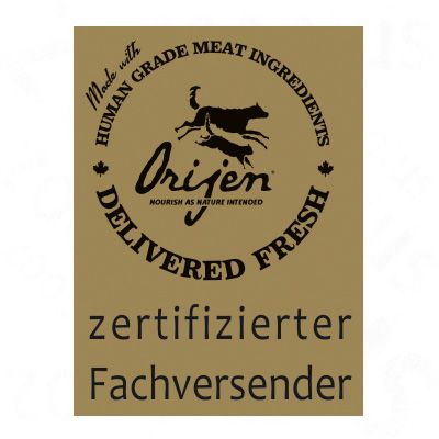 Orijen 6 Fish Adult Dry Dog Food Buy Now At Zooplus