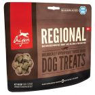 Orijen Regional Red snacks para cães