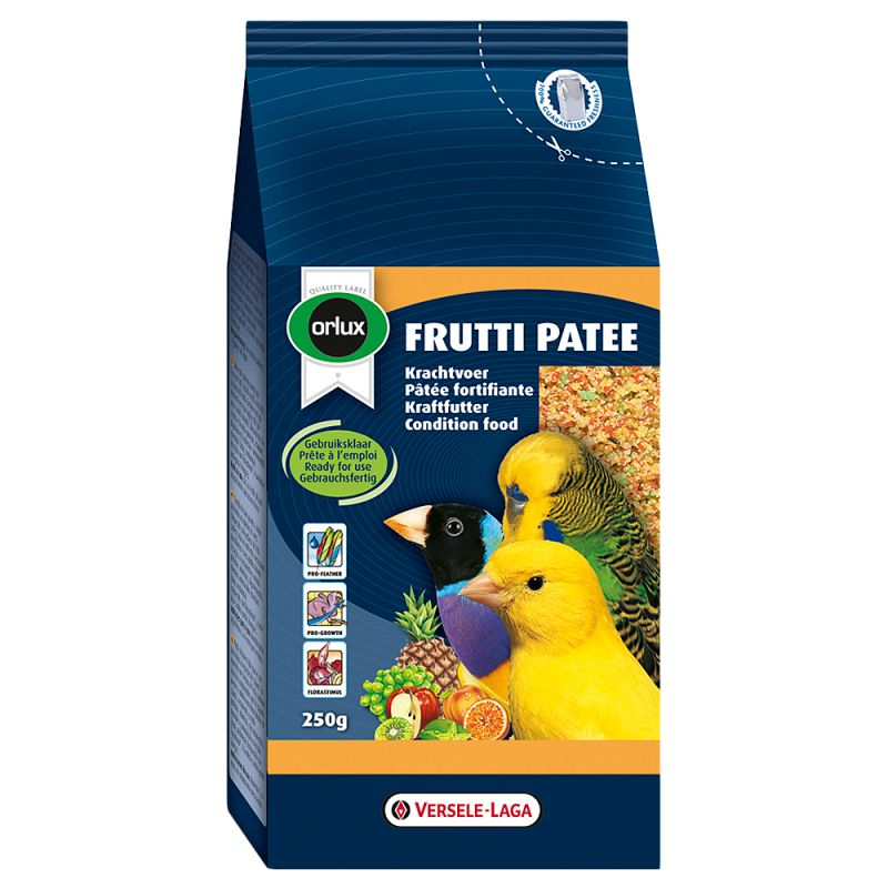 Orlux Fruity Patee Concentrated Feed