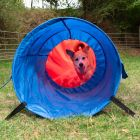 Outdoor Agility Fun & Sport - Zaktunnel